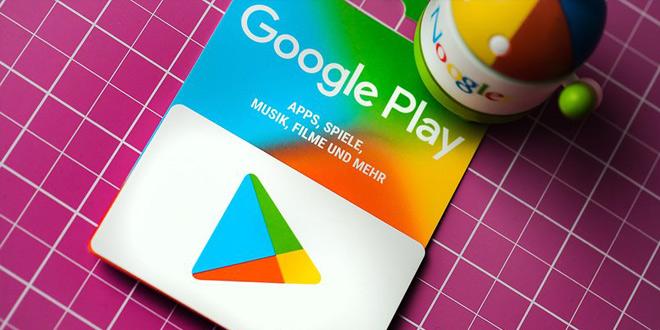 آموزش پس گرفتن پول از گوگل پلی