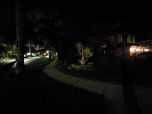 شب، دوربین فوق عریض، حالت Photo Mode