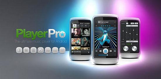 پلیر PlayerPro