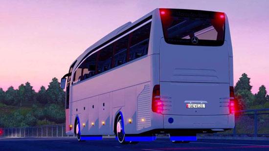 بازی شبیه ساز اتوبوس اندروید