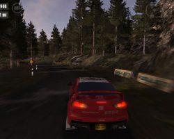 بازی rush rally