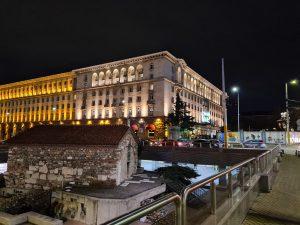 شب، دوربین تله فوتو، زوم 1 برابری