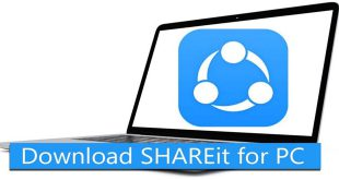shareit for PC