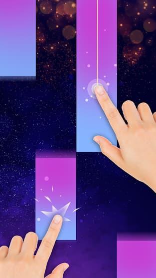 بازی Magic Tiles 3