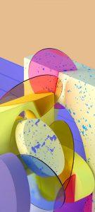 تصاویر زمینه اصلی سامسونگ گلکسی a21s