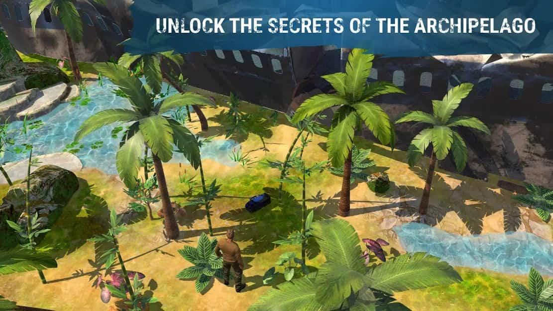بازی Survivalist: invasion بازمانده : تهاجم زامبی ها
