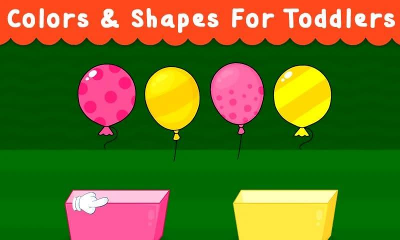 بازی های کودکان برای ۲ تا ۳ ساله