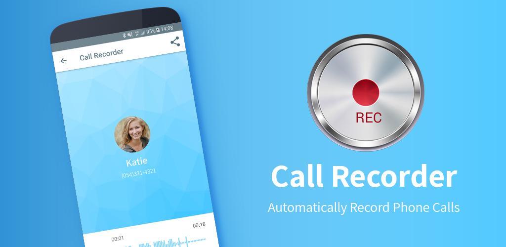 اپلیکیشن های ضبط تماس