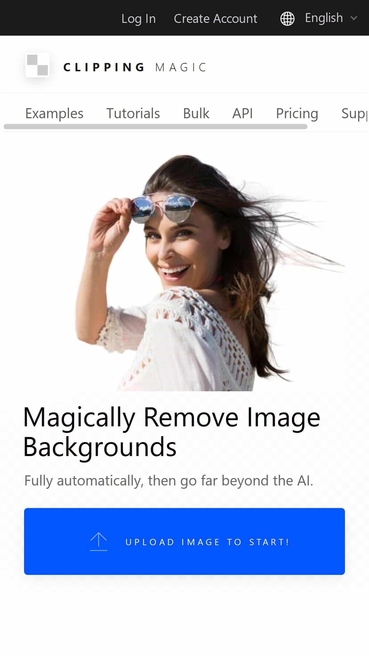 Clipping Magic.com