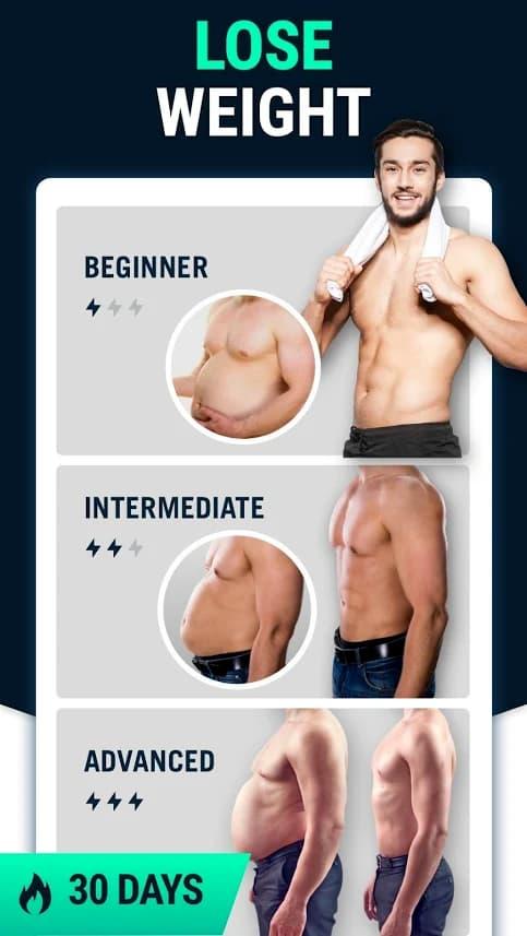 اپلیکیشن کاهش وزن