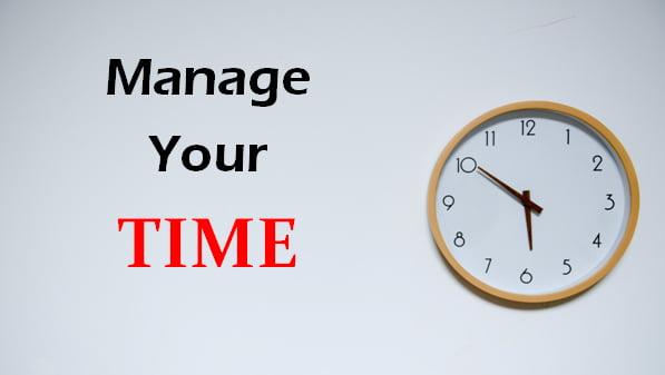 مدیریت مدت زمان استفاده از گوشی