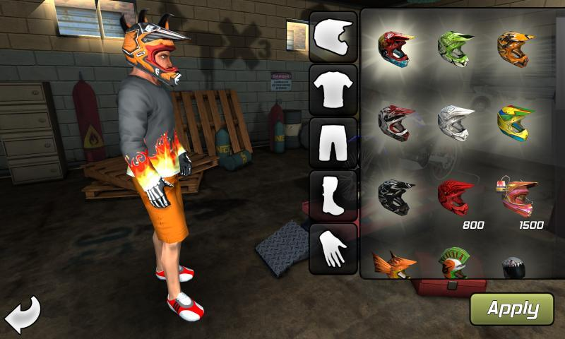 بازی Trial Xtreme 3