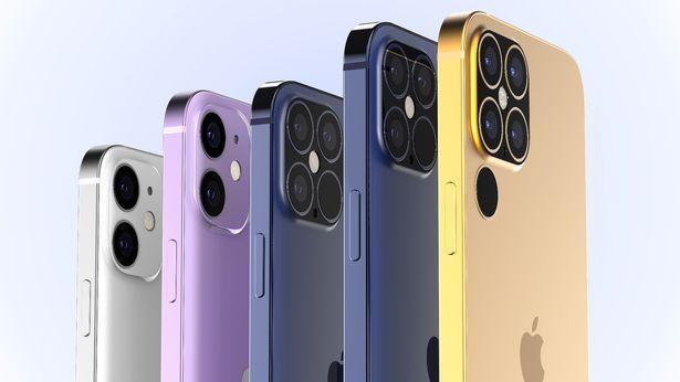 آیفون 12 iphone 12