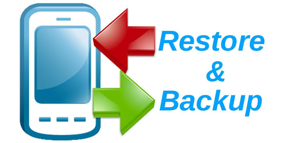 دانلود Backup Your Mobile برای اندروید