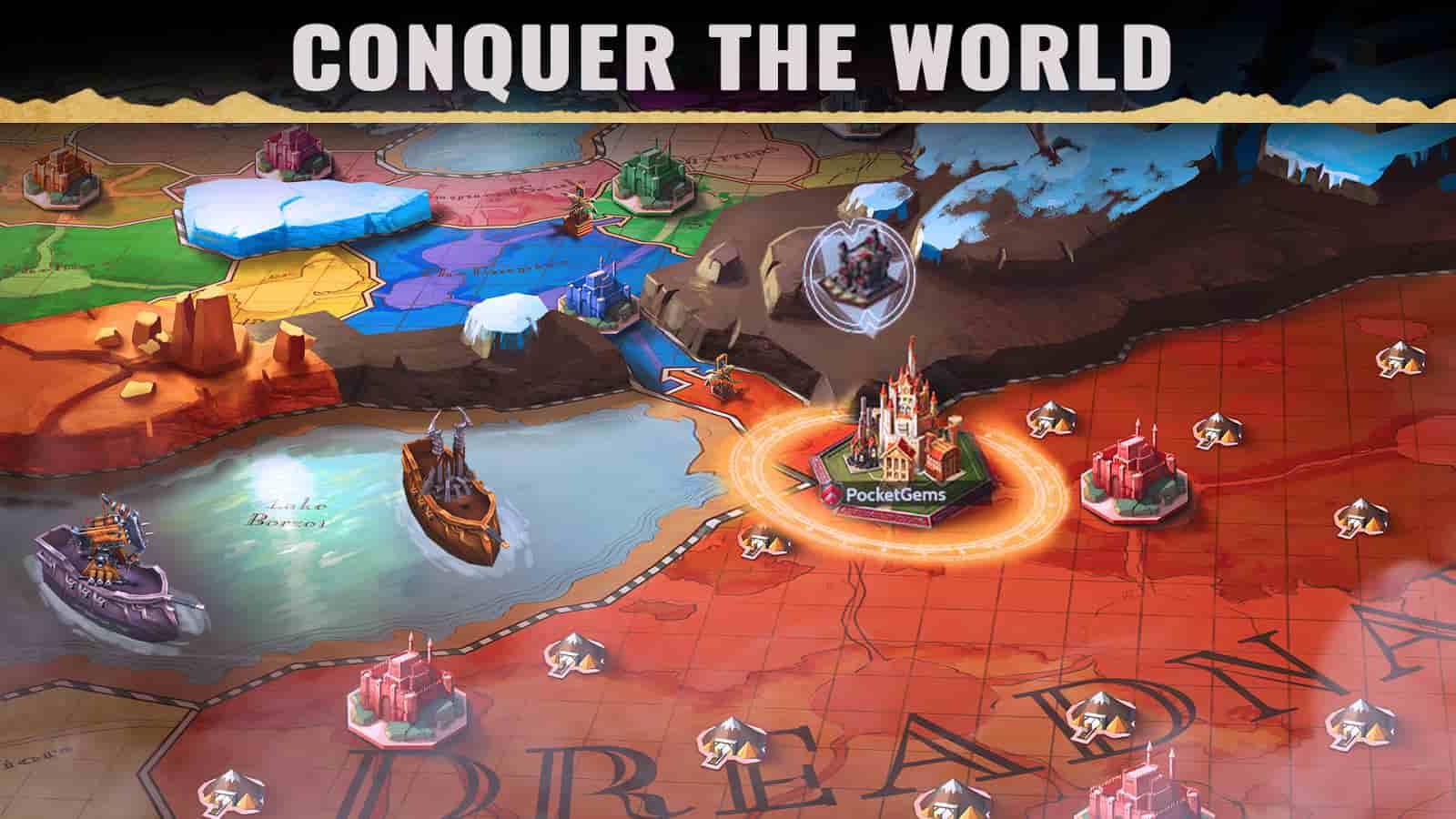بازی جنگ اژدها
