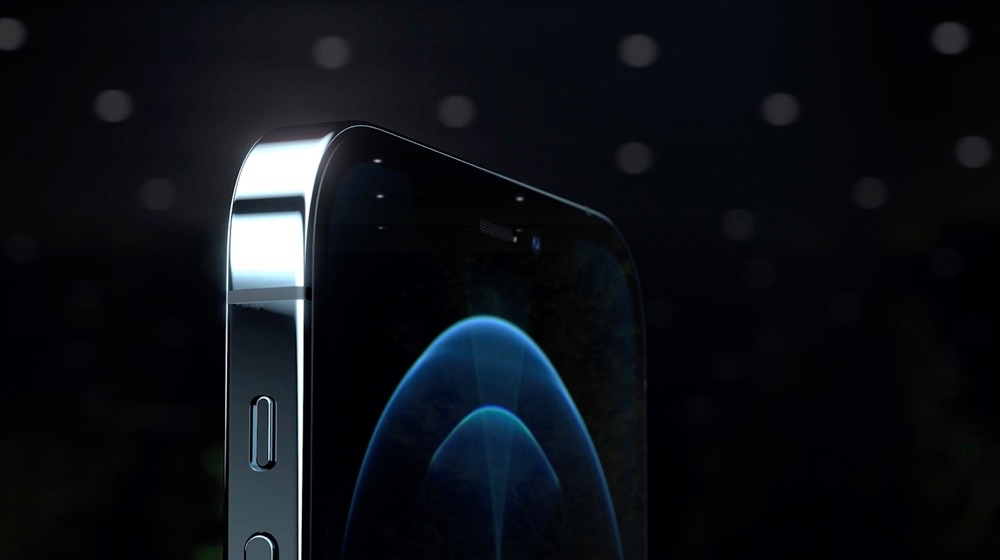 اپل ایفون 12