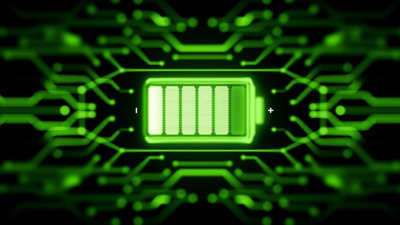 ظریفیت باتری