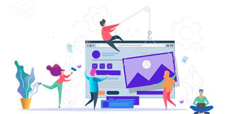 web design ideas in 2020