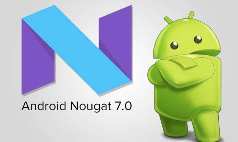 تاریخچه سیستم عامل اندروید ۷.۰ nougat