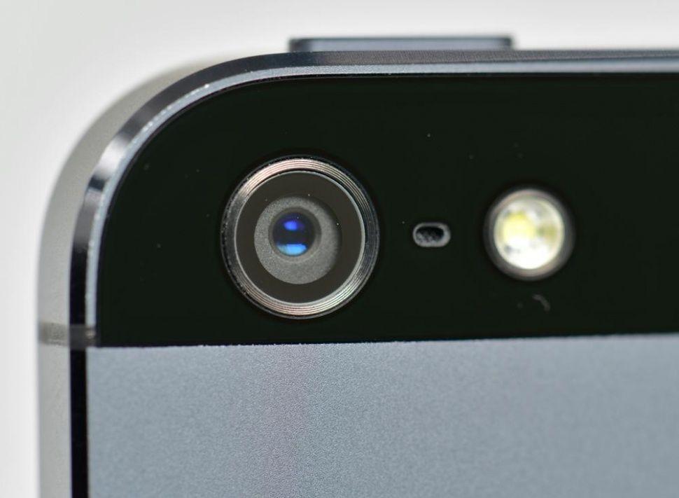 حفظ امنیت دوربین جلوی گوشی اپل ایفون