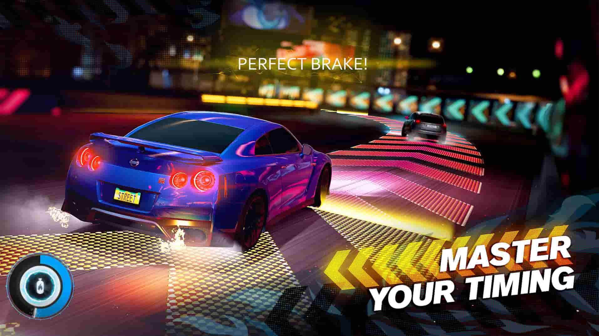 بازی Forza Street