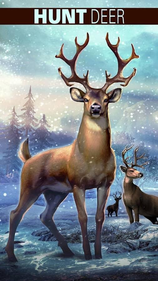 Deer Hunter 2020 شکار حیوانات
