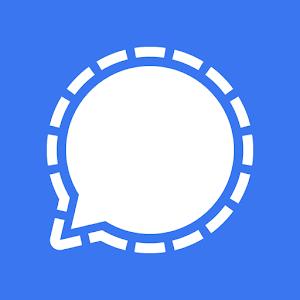 سیگنال Signal Private Messenger