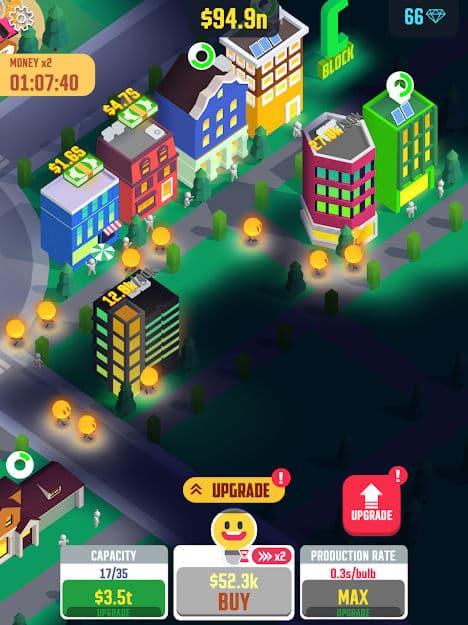 شهر روشنایی