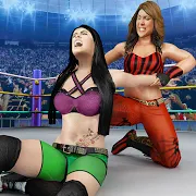 Bad Girls Wrestling Rumble
