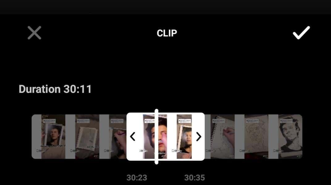 CLIP فیلم در اندروید