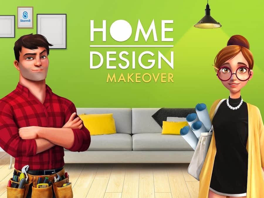 """بازی شبیه سازی جالب """"طراحی خانه"""