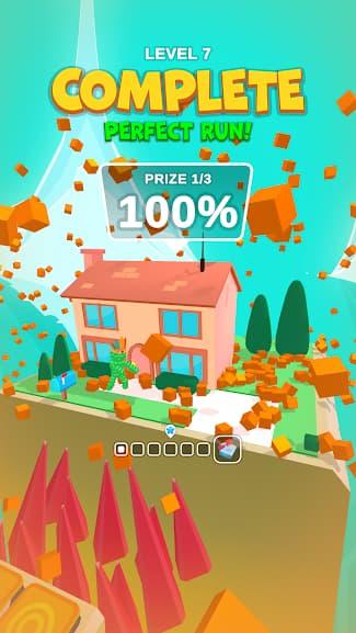 بازی Pixel Rush