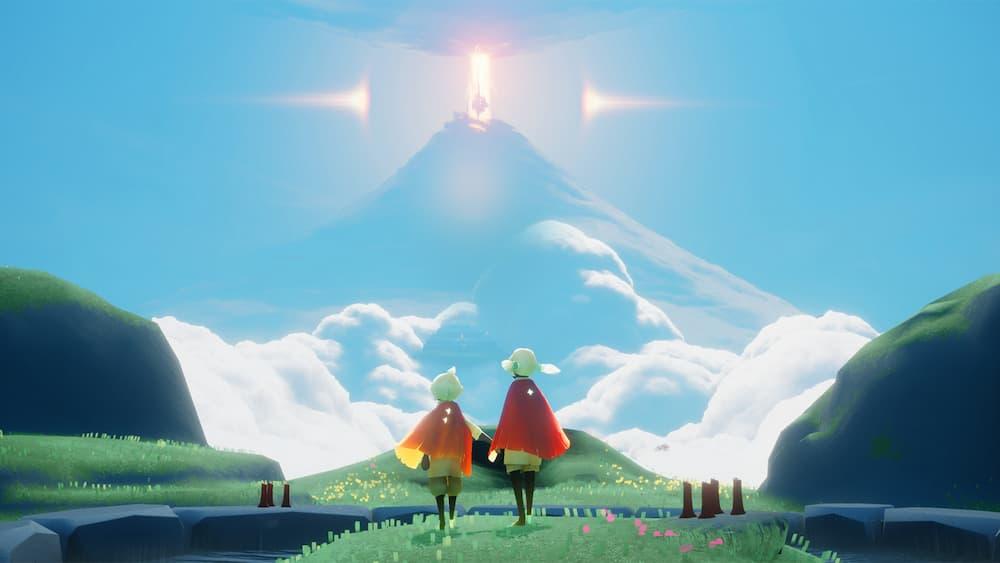 Sky :Children of Light