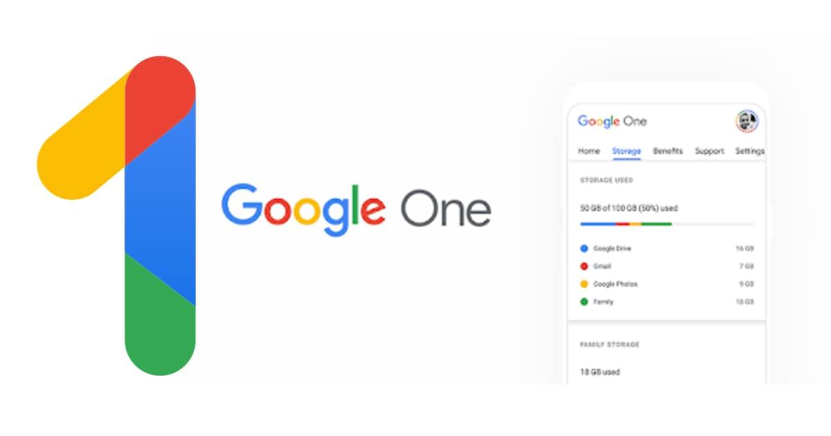 google one گوگل وان