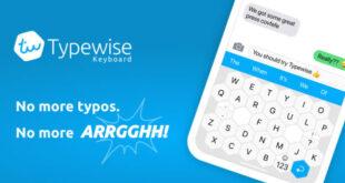 Typewise Offline Keyboard Pro