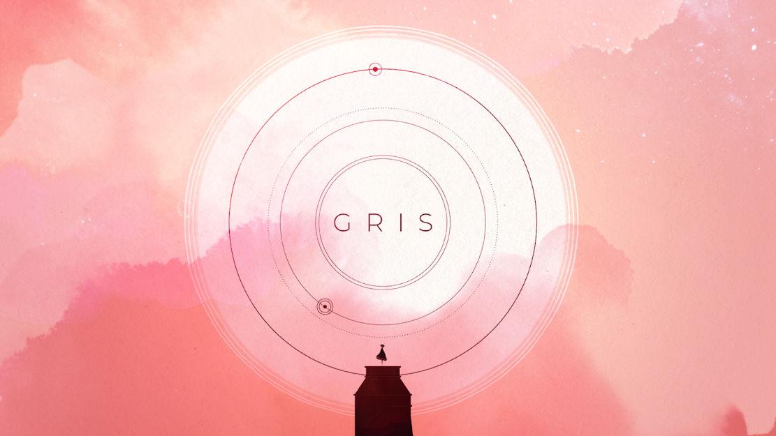 بازی GRIS